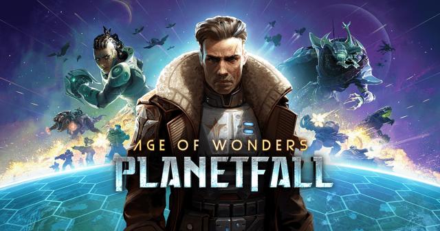 Resultado de imagen de Age of Wonders: Planetfall