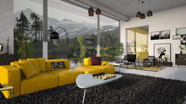 Tendencias Muebles Salon 2019.Muebles Salon Tendencias Para Lograr Salones Modernos Que