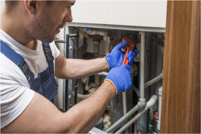 ¿Por qué sustituir las tuberías de plomo por tuberías de cobre?