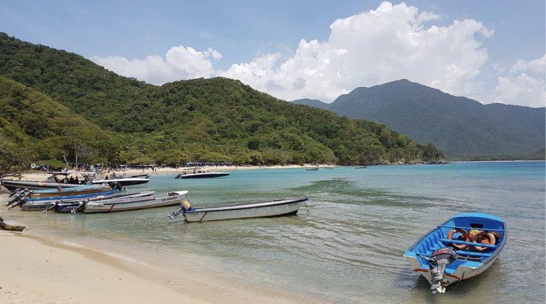 Las 10 playas paradisíacas de Colombia que están atrayendo a los españoles