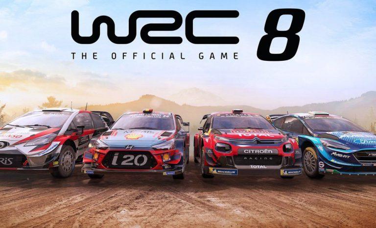Análisis WRC 8 – Todo el mundo del Rally en nuestra consola
