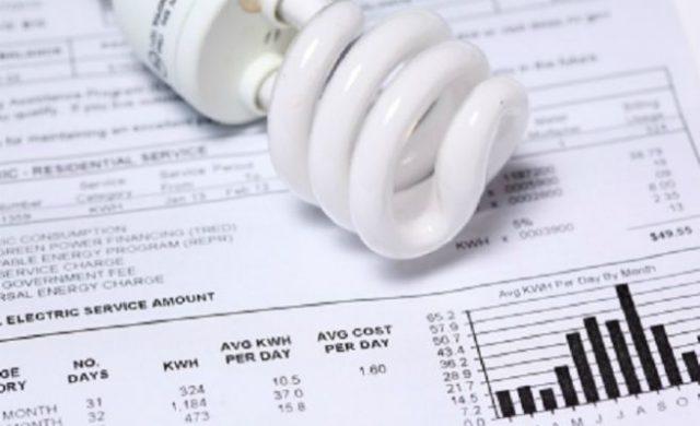 El precio de la luz sube cerca de un 5% en lo que va de julio