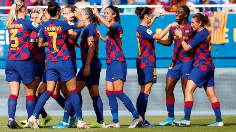 2-1. El Barcelona confirma su pase a los octavos de final