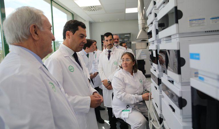 Rovi invertirá 24 millones en una planta de fabricación en Granada