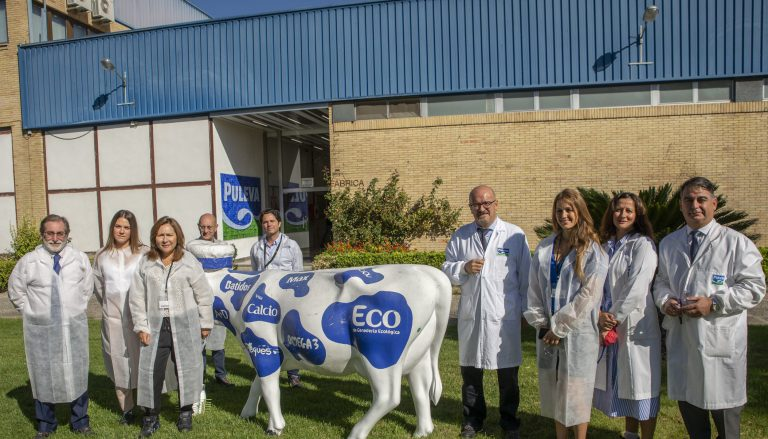 Lactalis Puleva invierte más de 3,5 millones para crecer en el mercado lácteo
