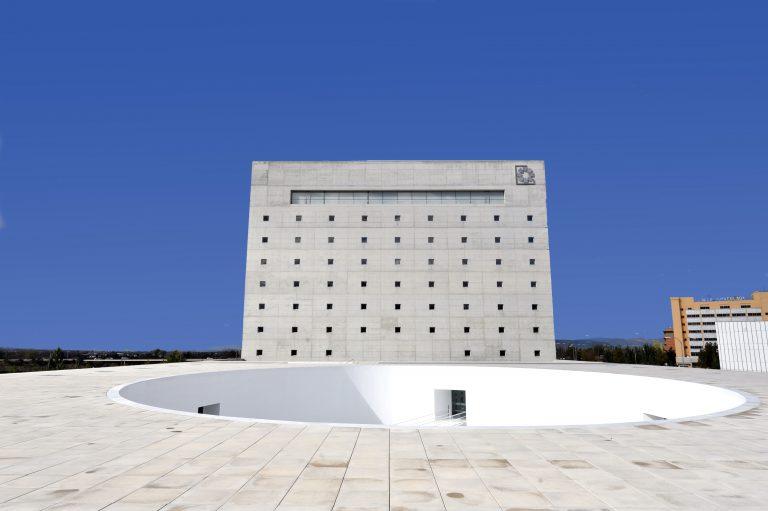 El Museo Memoria de Andalucía, una maravilla moderna