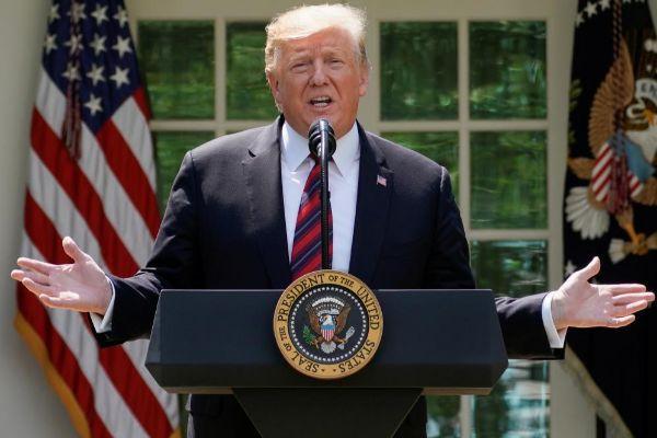 El presidente de los Estados Unidos propone una serie de cambios en las leyes de inmigración