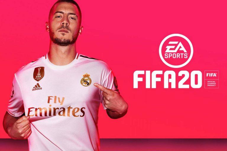 Análisis FIFA 20 – Demos la bienvenida al fútbol callejero