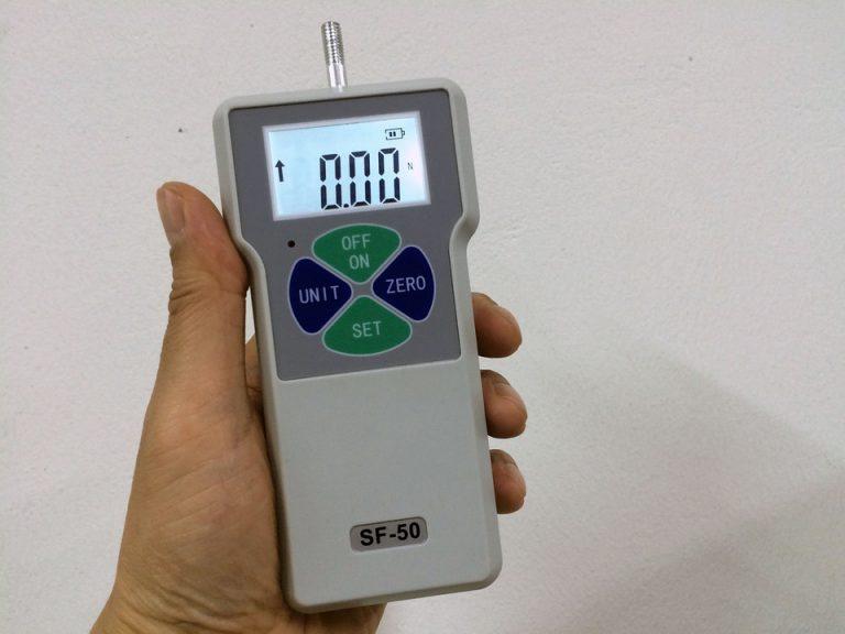 ¿Cuáles son los instrumentos de medida más demandados?