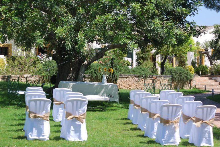 Casarse al aire libre, un sueño hecho realidad