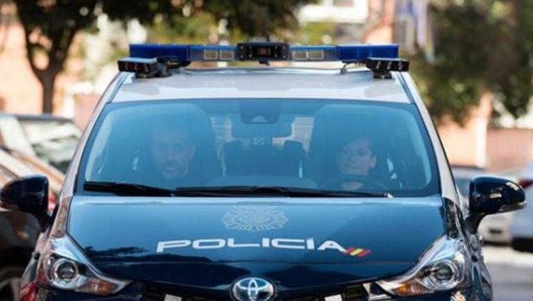 La Policía Nacional detiene en Lloret de Mar a un fugitivo buscado en Serbia por la muerte del responsable de seguridad de un club