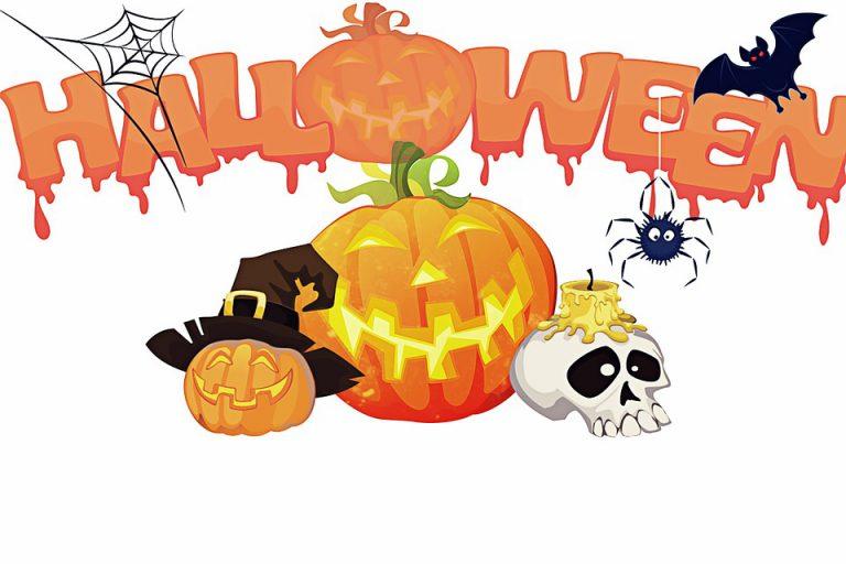 Los mejores disfraces de Halloween basados en películas y series de TV