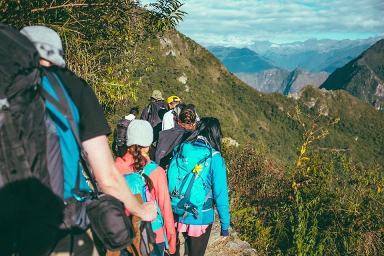 ¿Cómo hacer un viaje en grupo aunque no se tengan compañeros?