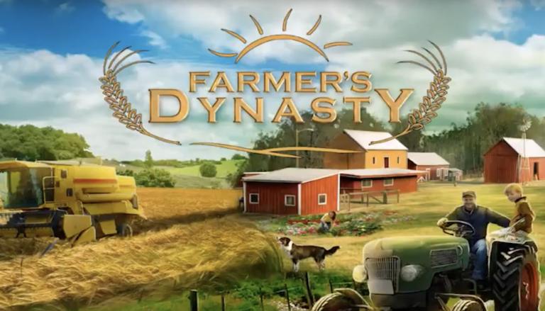 Análisis Farmer's Dynasty – Un simulador de granja con toques sociales