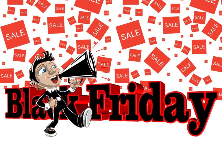 Saca partido al Black Friday con las mejores ofertas en bricolaje y hogar