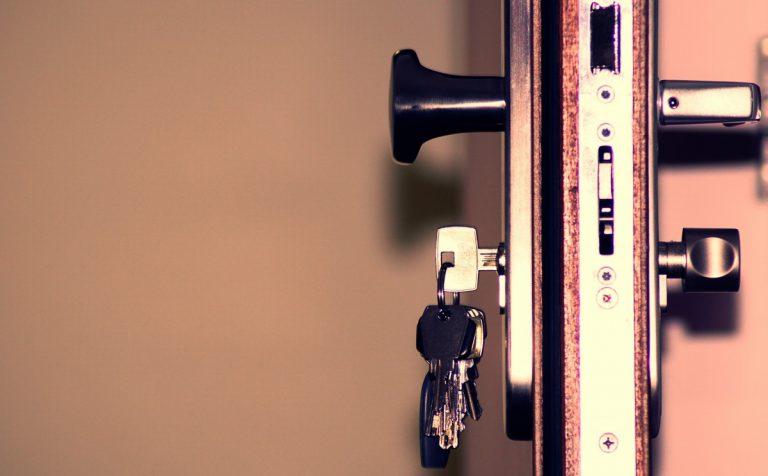 Instalación de cerraduras de seguridad: por qué hacerlo cuanto antes