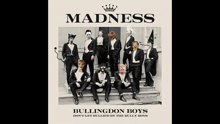 LOS BULLINGDON BOYS DE MADNESS