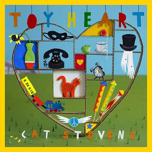 """YUSUF/CAT STEVENS """"VUELVE"""" A LA TIERRA"""