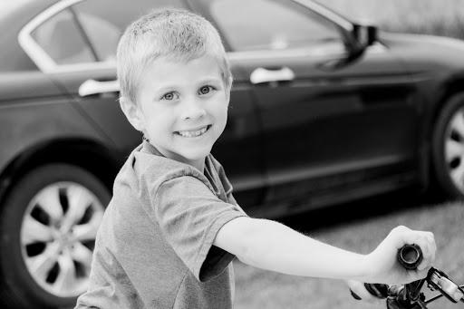 Cómo viajar con bebés o niños pequeños en el coche