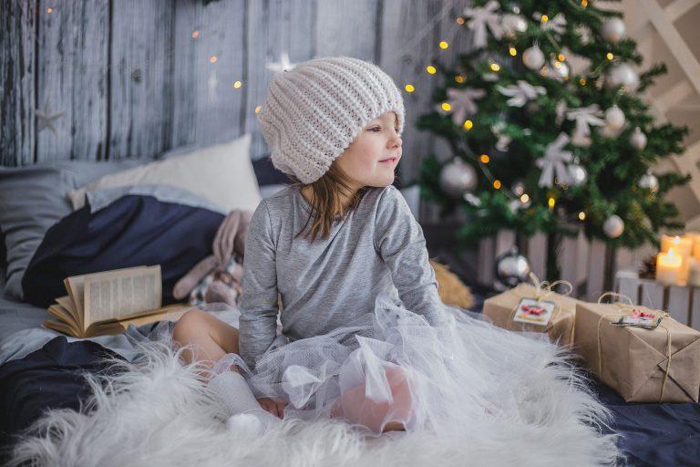 Los mejores productos infantiles para regalar esta Navidad