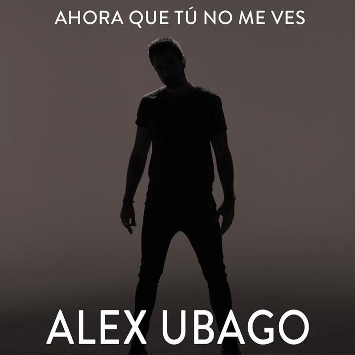 NUEVO SINGLE DE ALEX UBAGO