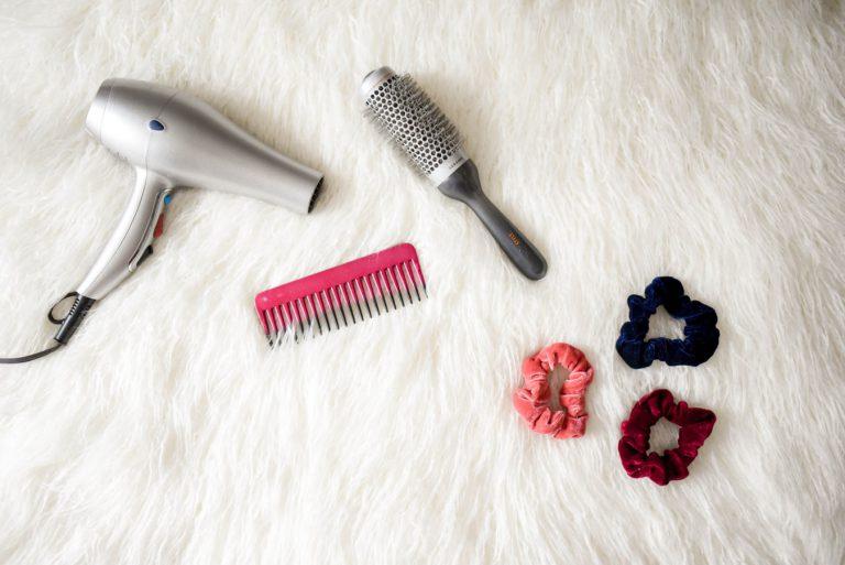 Cortes de pelo largo para mujeres en el verano