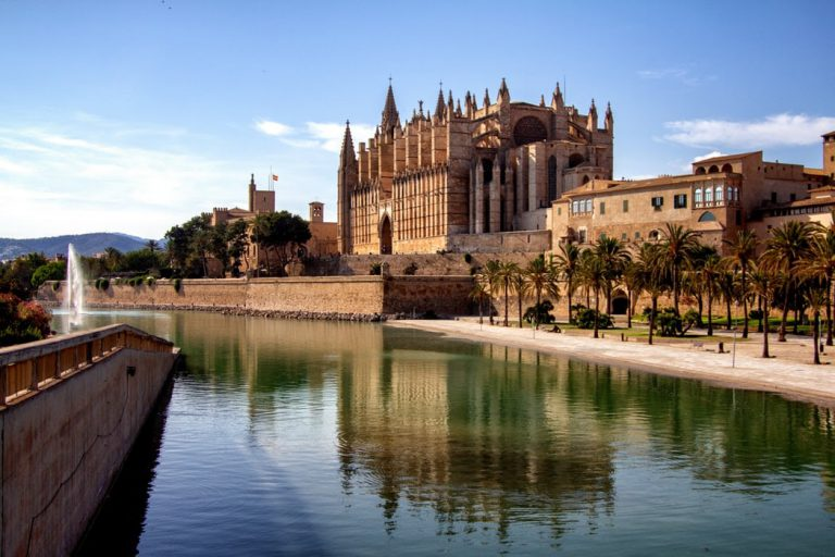¿Qué hacer en Mallorca durante un fin de semana?