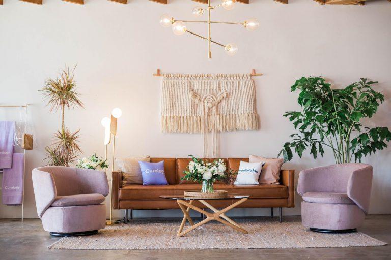 Ideas y claves útiles para renovar tu salón