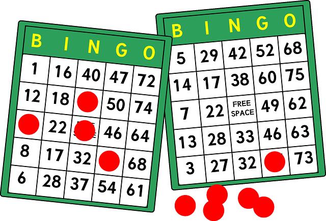 ¿A qué esperas para jugar al vídeo bingo?