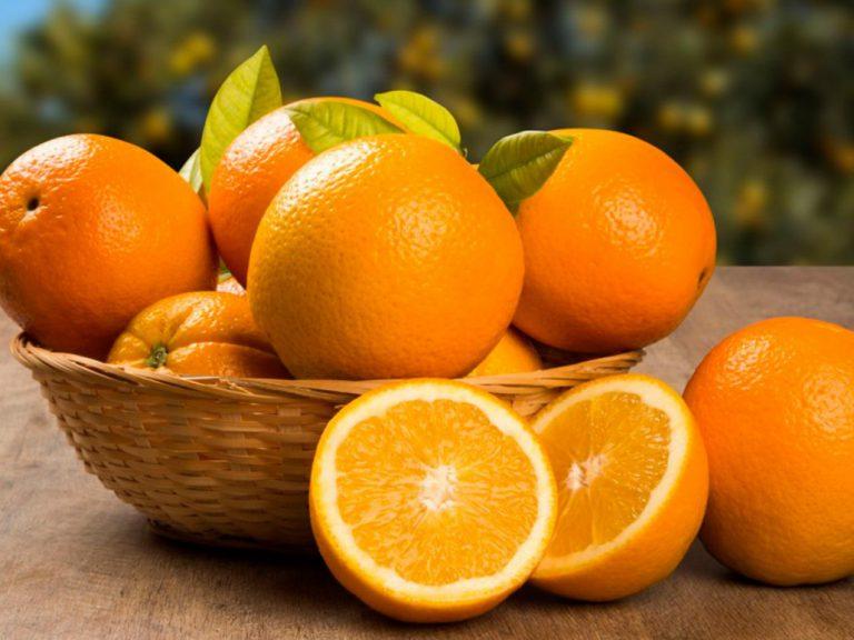 Cómo perder peso muy rápido con la dieta de la naranja