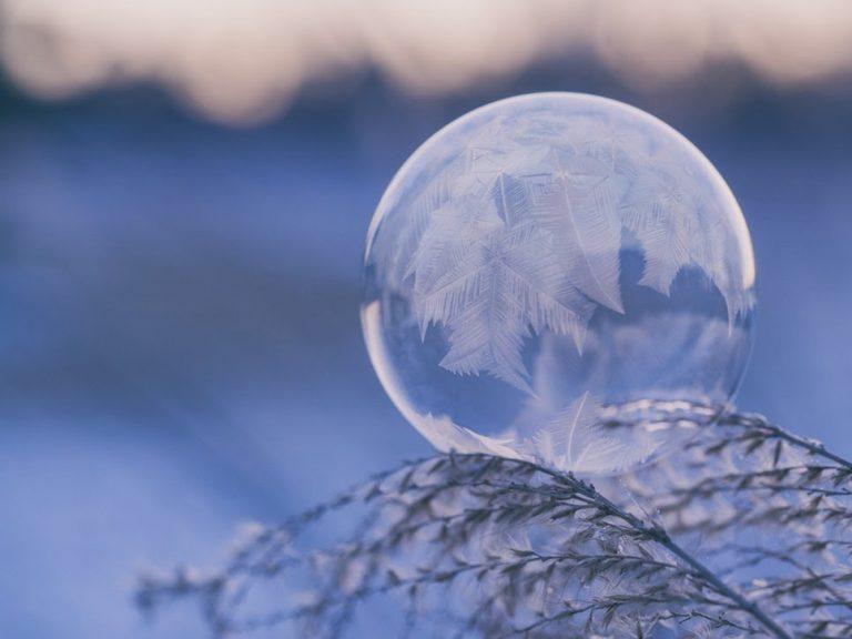 Los problemas de humedad se complican con el frío