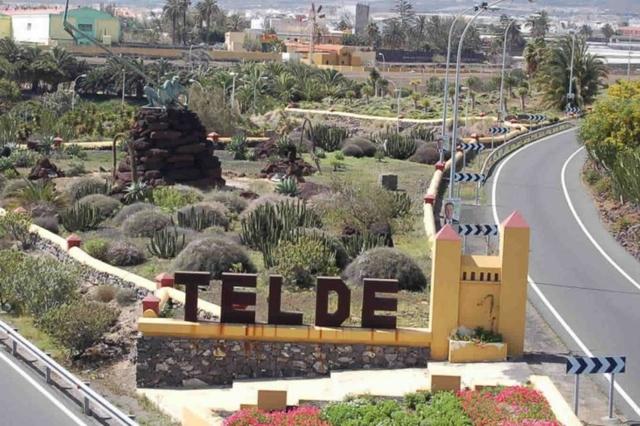 Telde formaliza la petición de suspensión temporal del Plan de Ajuste al Ministerio de Hacienda