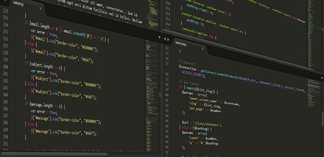 Programadores web, ¿Por qué deberías contar con ellos en tu negocio online?