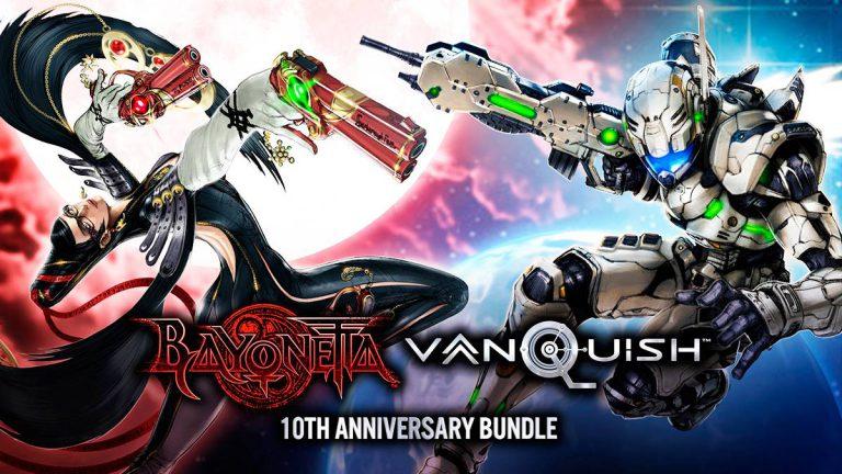 Análisis Bayonetta & Vanquish 10º Aniversario – Celebrando una década de dos grandes juegos