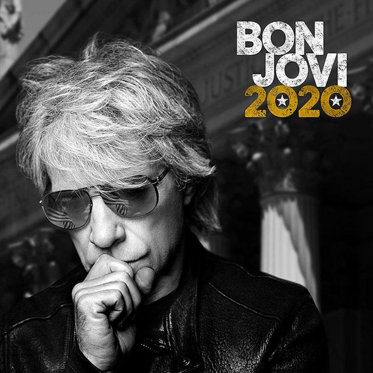 Así suena lo último de Bon Jovi