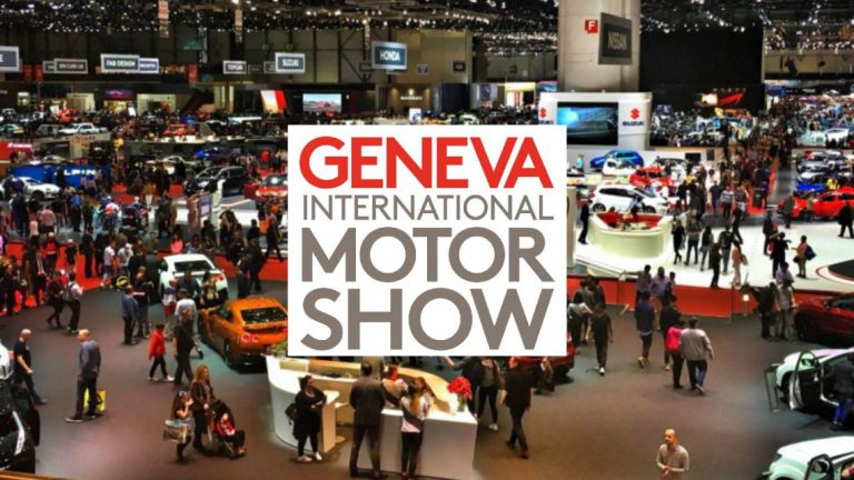 Se cancela el Salón del Automóvil de Ginebra, por el coronavirus