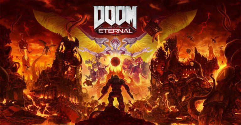 Análisis Doom Eternal – Sencillamente frenético y demencial