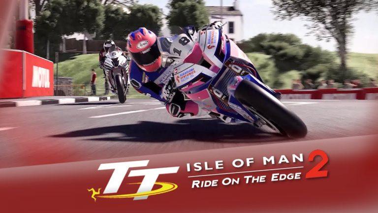 Análisis TT Isle of Man: Ride on the Edge 2 – Tu entrada virtual a la carrera de motos más peligrosa del mundo