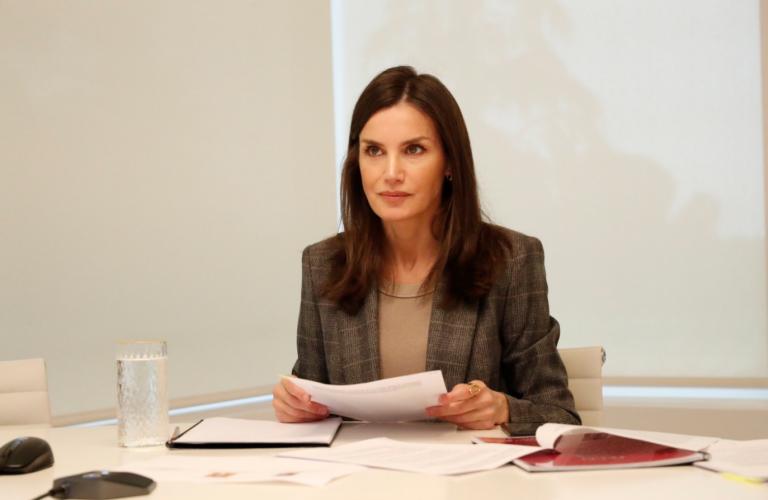 Casa Real: Las fotos que resumen el mal café de la reina Letizia