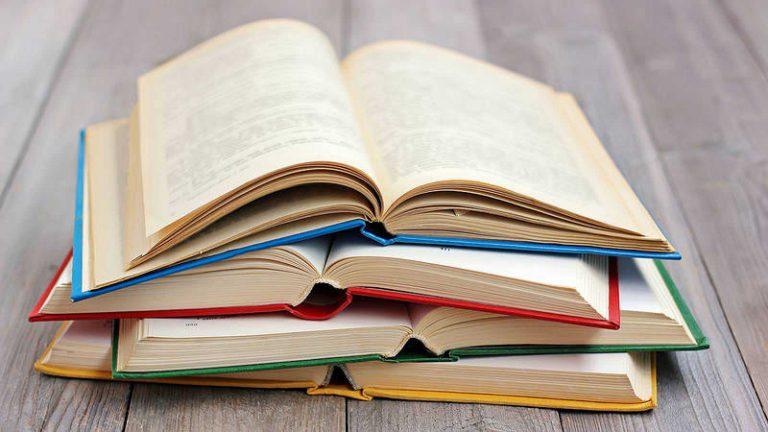 Libros nuevos, personajes que echábamos de menos