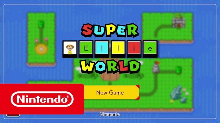 Llega la creación de mundos a Super Mario Maker 2 de forma gratuita