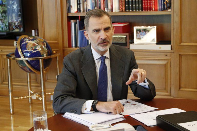 El Rey presidirá la apertura oficial de la Conferencia de Presidentes en La Rioja