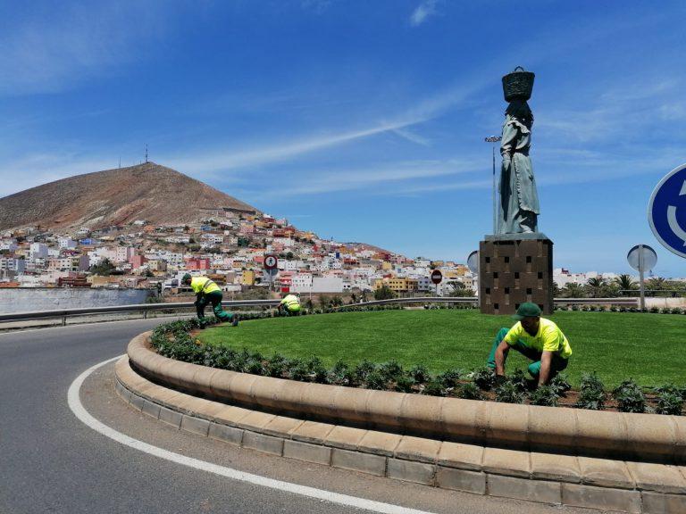 Las rotondas más espantosas de España