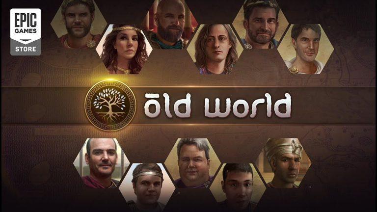 Análisis Old World – Crea tu dinastía y mantenla viva en esta épico juego de estrategia