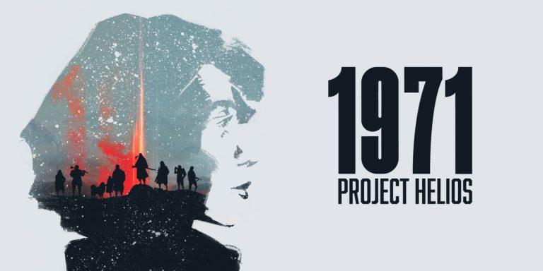 Avance 1971 Project Helios – Interesante propuesta española donde la trama te guía a lo largo de los niveles