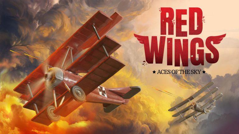 Análisis Red Wings: Aces of the Sky – Pilota con el Barón Rojo en este divertido arcade