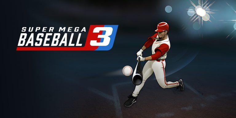 Análisis Super Mega Baseball 3 – La mezcla ideal de arcade y simulación en un juego de béisbol