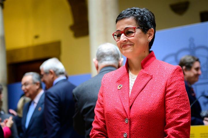 Cs pide junto al PP la convocatoria de la Diputación Permanente para debatir la comparecencia de Laya por Gibraltar