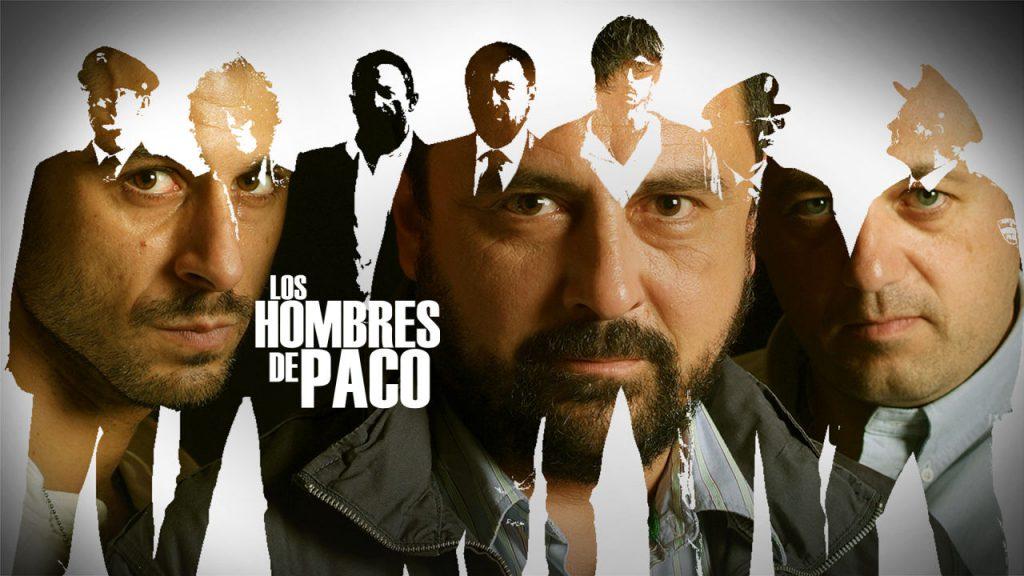 Los hombres de Paco, en 'El hormiguero'