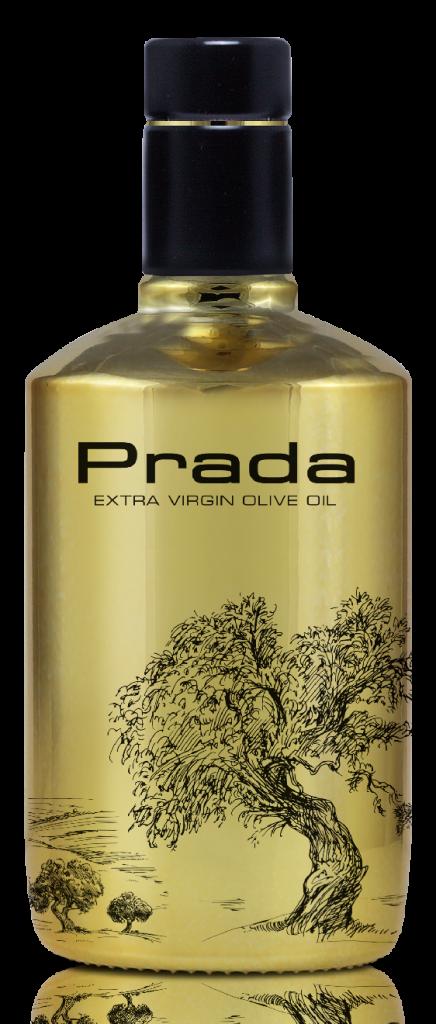 El aceite de oliva Prada, oro líquido milenario, premiado en Olive Japan